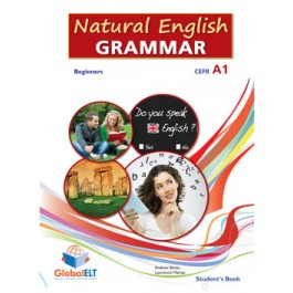 Natural English Grammar  Level CEFR A1 Student's Book