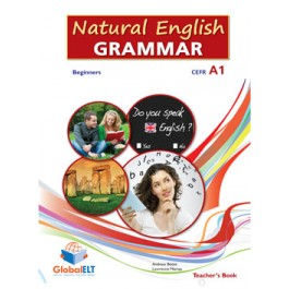 Natural English Grammar  Level CEFR A1 Teacher's Book