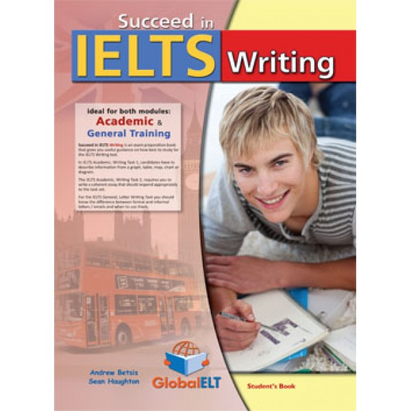 Succeed in IELTS - Writing  Student's Book