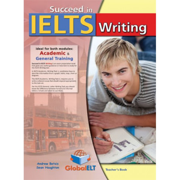 Succeed in IELTS - Writing  Teacher's Book