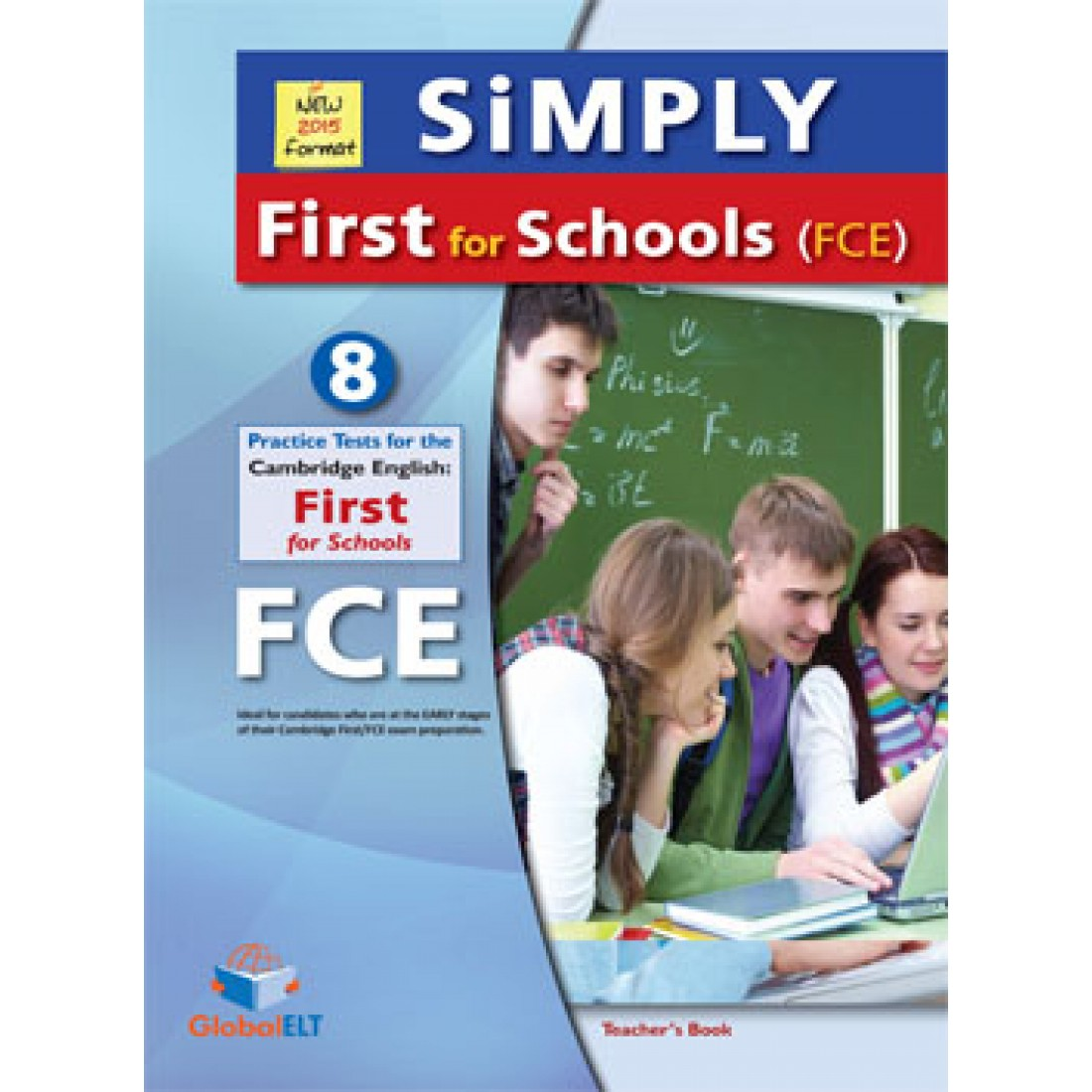 Cambridge English First Result Teachers Book