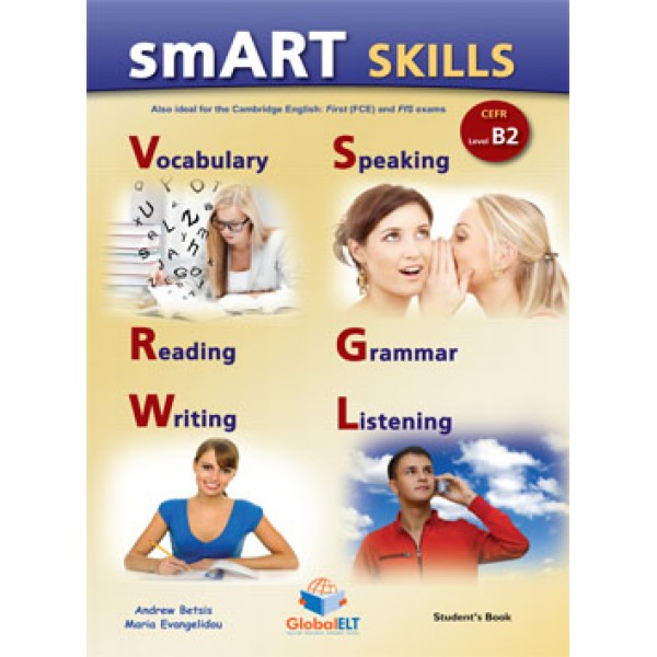 SMART Skills - 2015 Edition Student's Book