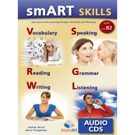 SMART Skills - 2015 Edition Audio CDs
