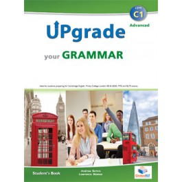 Upgrade your Grammar Level CEFR C1 Student's Book