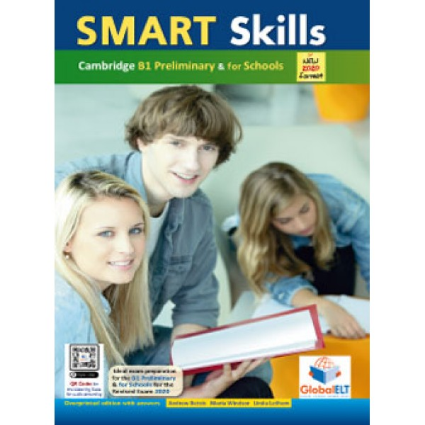 Smart Skills for B1 Preliminary - Preparation for the Revised Exam from 2020 - Teacher's book