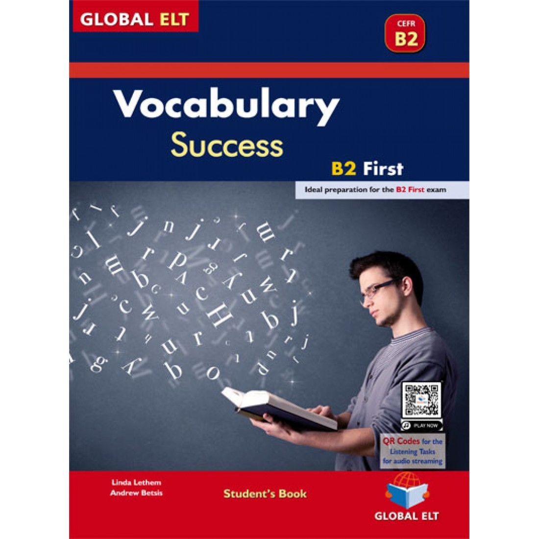 Vocabulary Success B2 First - Student's book globalelt.co.uk