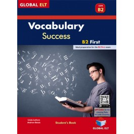 Vocabulary Success B2 First - Student's book