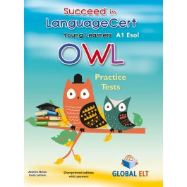 Succeed in LanguageCert Young Learners ESOL Owl Teacher's book