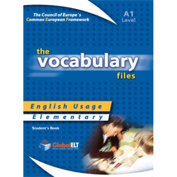 Vocabulary Files A1 Student's Book