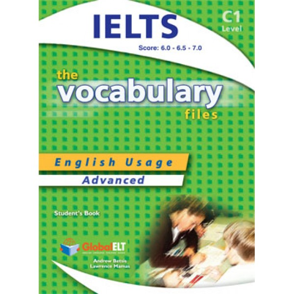 Vocabulary Files C1 Student's Book