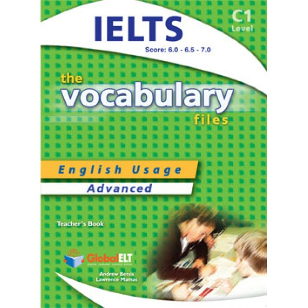 Vocabulary Files C1 Teacher's Book