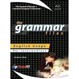 Grammar Files A2 Student's book