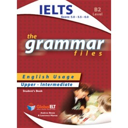 Grammar Files B2  Student's book