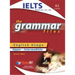 Grammar Files B2  Teacher's Book
