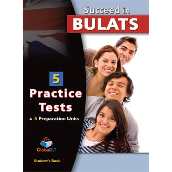Succeed in BULATS Self-Study Edition
