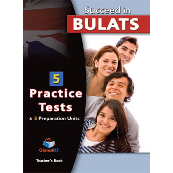 Succeed in BULATS Teacher's Book