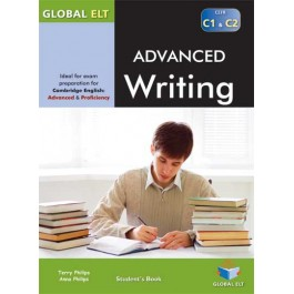 Advanced Writing - CEFR Levels C1 & C2 - Student's Book