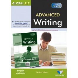 Advanced Writing: C1-C2 Self Study Edition