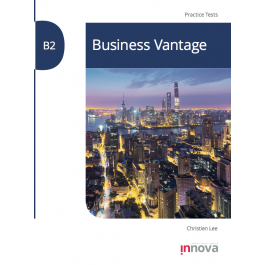 B2 Business Vantage Practice Tests