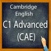 C1 Advanced (CAE)
