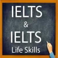 IELTS & IELTS Life Skills