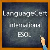 LanguageCert International ESOL