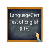 LanguageCert Test of English (LTE)