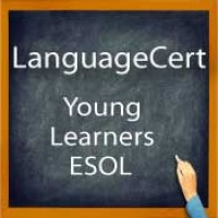 LanguageCert Young Learners ESOL