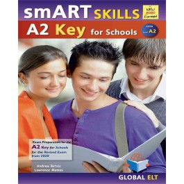 Smart Skills for A2 Key - Preparation for the Revised Exam