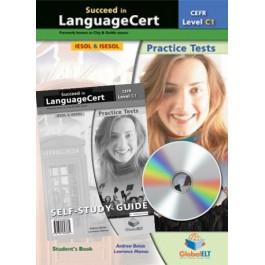 Succeed in LanguageCert Expert CEFR Level C1 Self-Study Edition