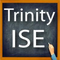 Trinity ISE exams
