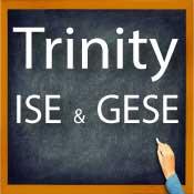 Trinity GESE  - ISE