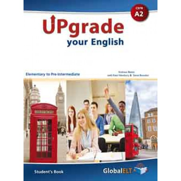 Upgrade your English A2 Course
