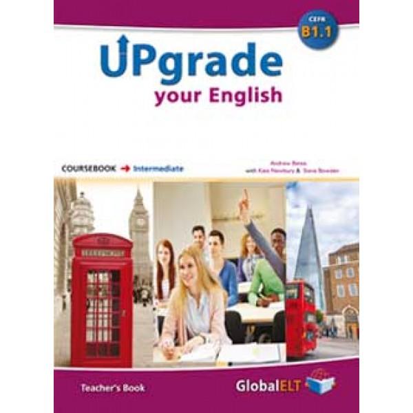 Upgrade your English B1.1 Workbook