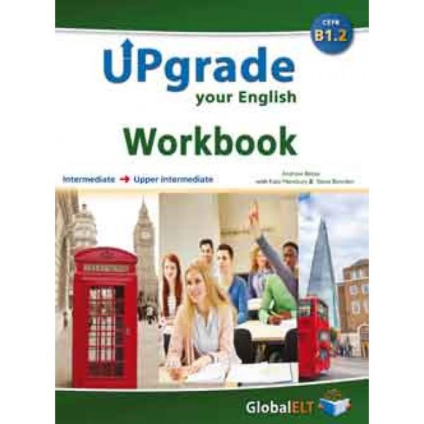 Upgrade your English B1.2 Workbook