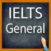 IELTS General