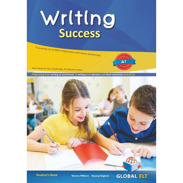 Writing Success: A1 Student's Book Writing