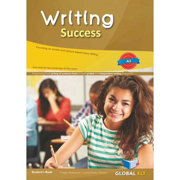 Writing Success: A2 Student's Book Writing