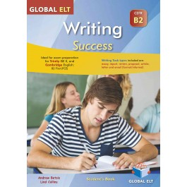 Writing Success: B2 Student's Book Writing