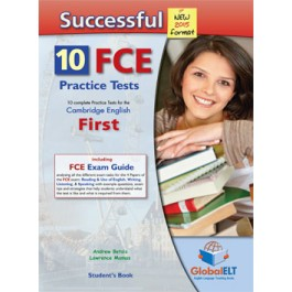 Successful FCE - 10 Practice Tests NEW 2015 FORMAT Student's book